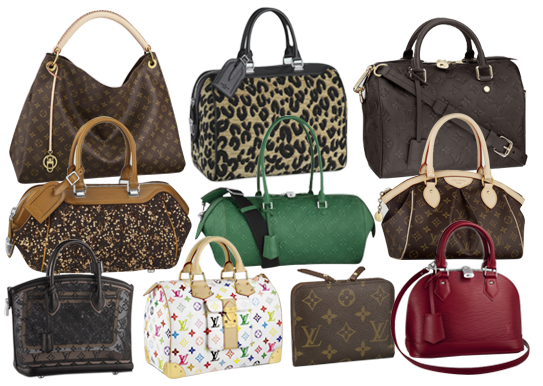 Best Used Designer Handbag Websites